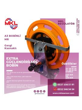 MKL A3 Bobbin Regulator